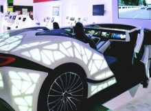 automakers 5gaa demonstrate connected car concept
