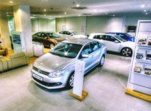 automotive retail market