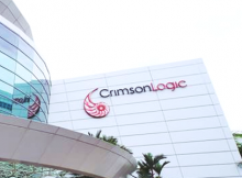 crimsonlogic launches blockchain service