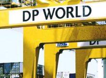 dp world plans develop logistics hub