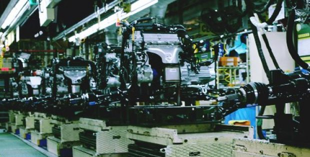 gm pours develop bupyeong plant