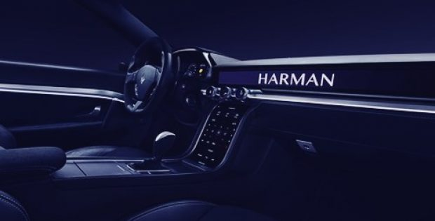 j d power collaborate harman car