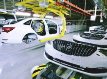 major auto producing nations meet plot