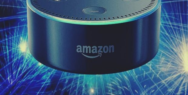 amazons alexa vehicle infotainment systems