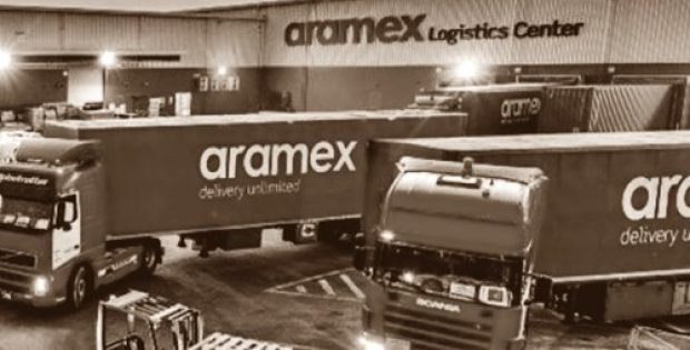 aramex partners al dawaa medical services