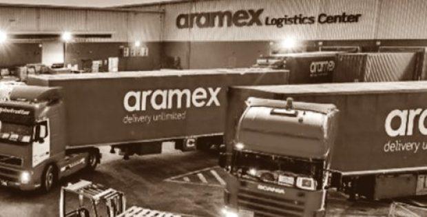 aramex partners al dawaa medical services