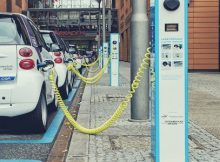hyattsville public ev charging stations