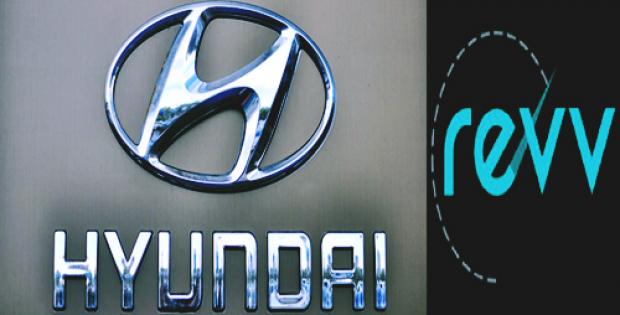 hyundai ties revv drive mobility market