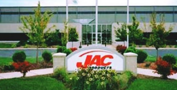michigans jac products build facility