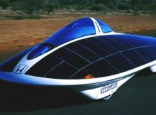 sono motors test solar car