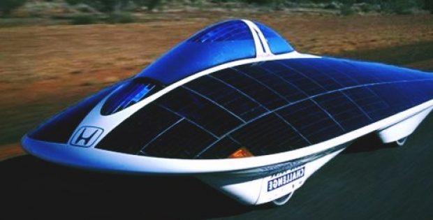 sono motors test solar car
