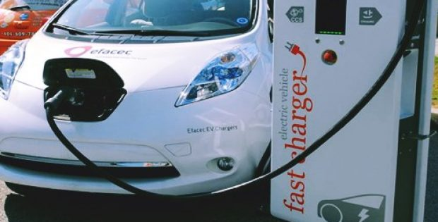 gbp install ev fast-charge networks
