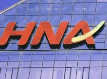 hna investment banks buyer cwt logistics