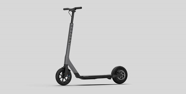 inboard technology unveils new 750w e-scooter