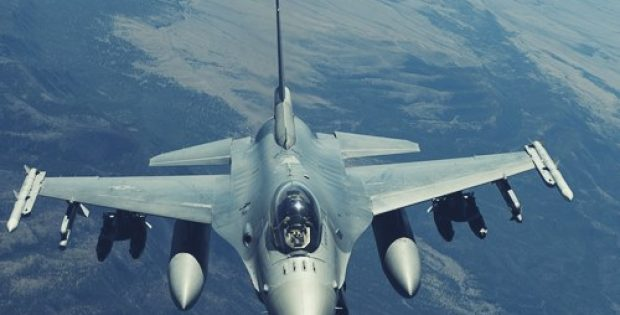 lockheed martin with tata manufacture f-16 wings