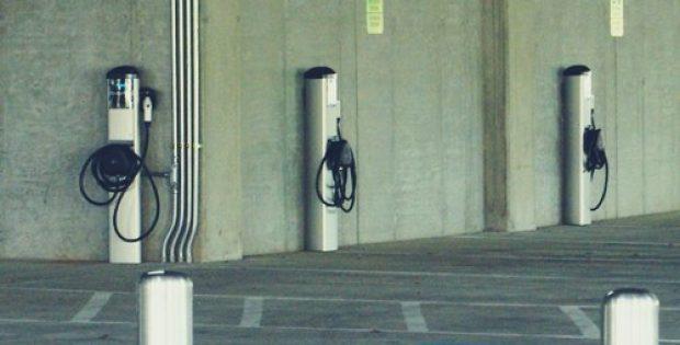 lucid partners electrify develop ev charging stations