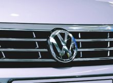 volkswagen track vehicle data using iotas blockchain technology
