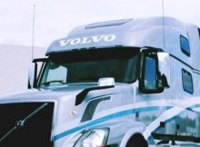 volvo halts assembly trucks iran owing