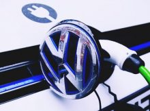 vw produce evs annually electric plant