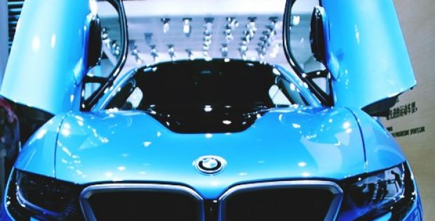 bmw kpit tttech autonomous driving technology