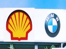 bmw shell control business china