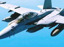 boeing replace surveillance aircrafts