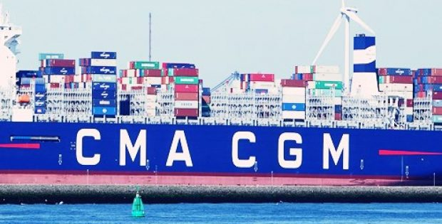 cma cgm acquisition ceva logistics