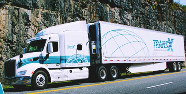 cn transportation firm transx strengthens domestic business