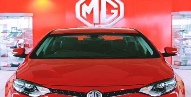 mg motor plans roll first electric suv