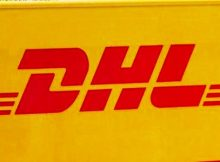sf enters dhls supply chain china