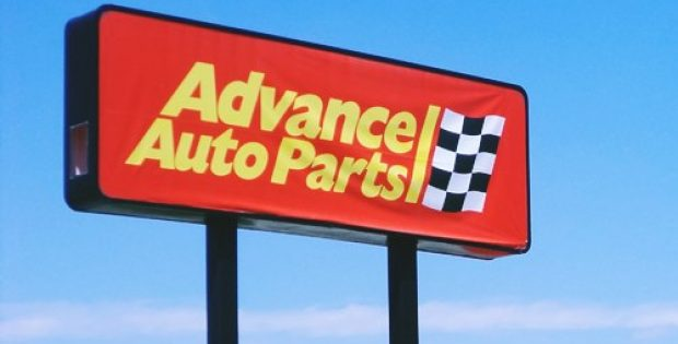walmart advance auto parts launch auto parts store