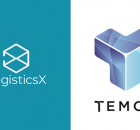 LogisticsX & TEMCO create Global Supply Chain and Logistics Alliance