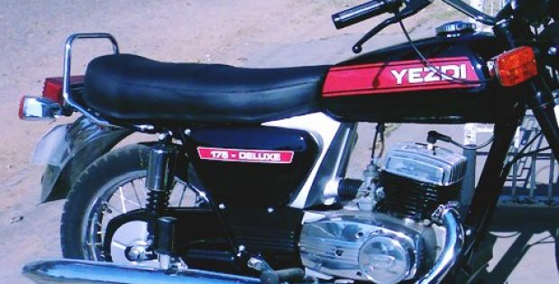 jawa resurrect yezdi bikes