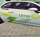 Lime to launch its new car-sharing service 'LimePod' in Seattle