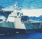 Austal secures contract to construct two more ships Navy