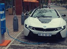 BMW and Porsche test 3-minute EV charger that is faster than Tesla's