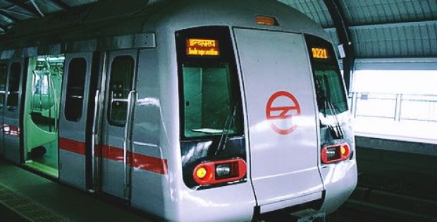 Delhi Metro and Uber join forces to boost last mile connectivity