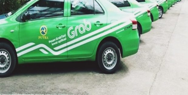 Grab ties up with IDOOH, introduces in-vehicle screens in its cars
