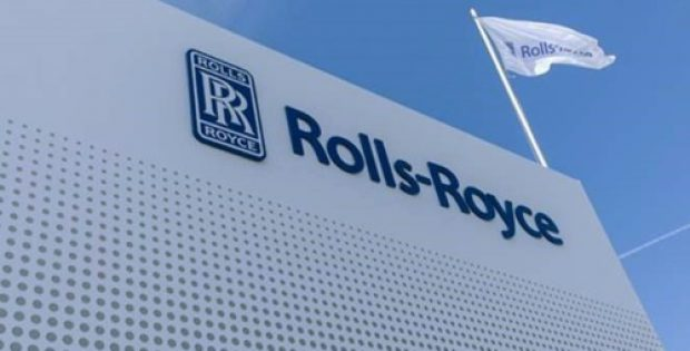 Rolls-Royce collaborates with Uptake to boost engine performance