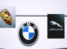 BMW, Porsche and Jaguar ventures