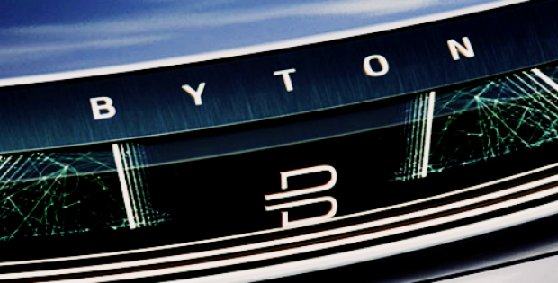EV startup Byton adds yet another screen to its upcoming M-Byte SUV