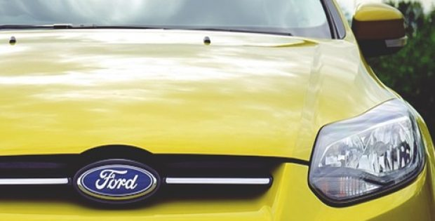 Ford partners with geocoding firm to offer enhanced navigation