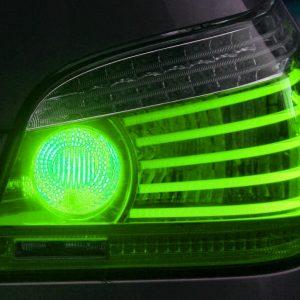 Green & Light, BASF develop honeycomb trunk floor based on Elastoskin®