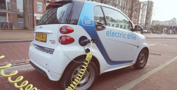 German automobile group plans €60B investment in EVs, autonomous cars