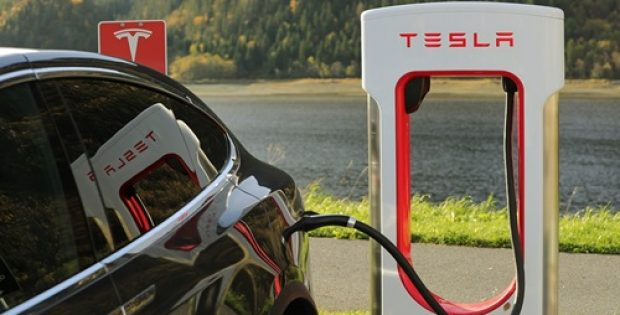 Tesla unveils its new V3 Supercharger to slash EV charging time